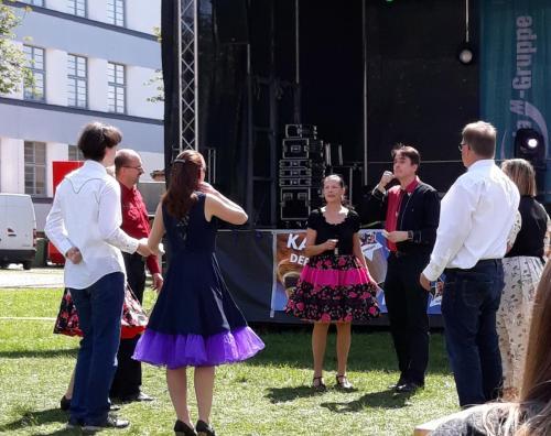 Stadtfest 04