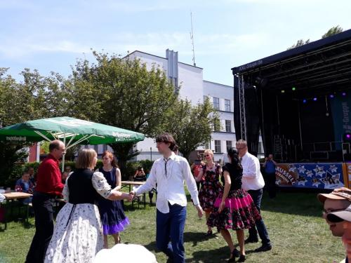 Stadtfest 07