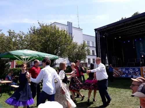 Stadtfest Markkleeberg 2018