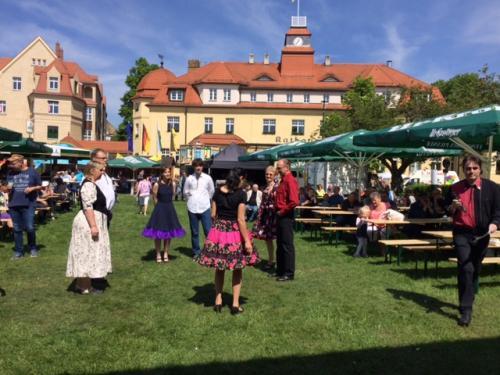 Stadtfest 13