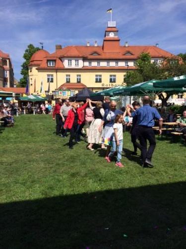 Stadtfest 14