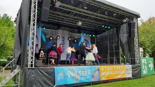 Stadtfest Markkleeberg 2019