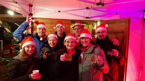 Weihnachtsmarkt Markkleeberg 2019